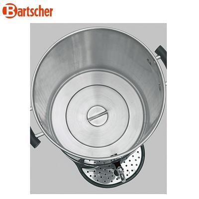 Zásobník na horké nápoje Multitherm Bartscher - 4
