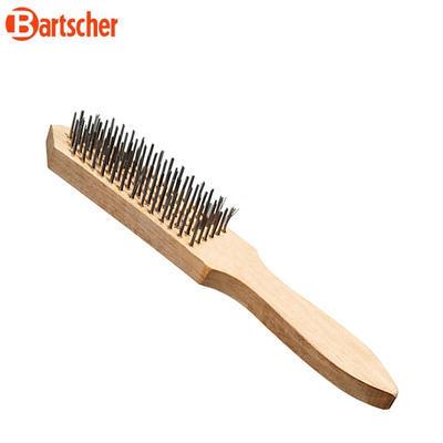 Gril kontaktní Panini hladké desky Bartscher - 5