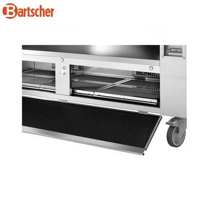 Mobilní front cooking stanice Bartscher - 5