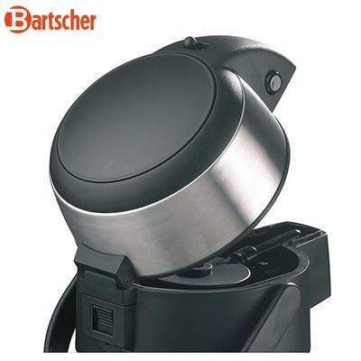 Konvice izolovaná s pumpou 2,5 l Bartscher - 5