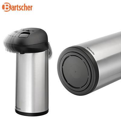 Konvice izolovaná s pumpou 5 l Bartscher - 5