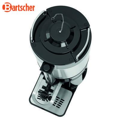 Zásobník na horké a studené nápoje 8 litrů Bartscher - 5