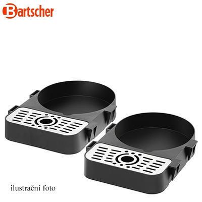 Konvice dávkovací s podstavcem Bartscher - 6