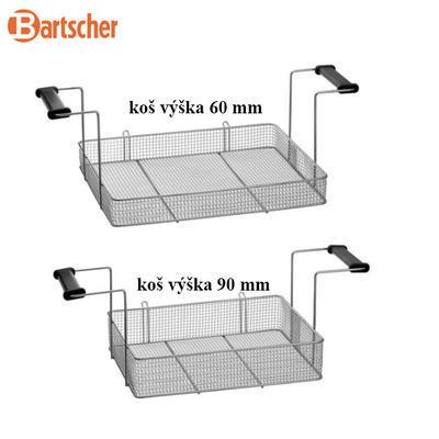 Fritéza stolní objem 50 l Bartscher - 6