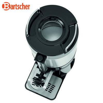 Zásobník na horké a studené nápoje 8 litrů Bartscher - 6