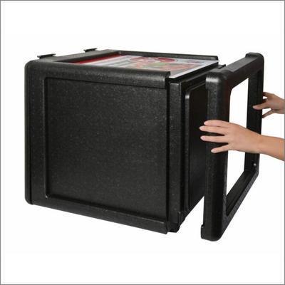Termobox Pizza Frontloader 100 l - 6