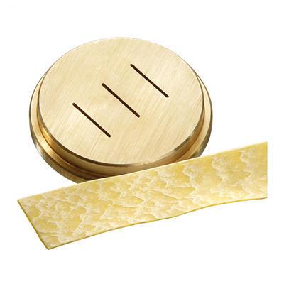Matrice na těstoviny pro výrobník Bartscher, Fettuccine 8 mm - 0,146 kg - 7