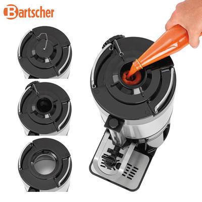 Zásobník na horké a studené nápoje 8 litrů Bartscher - 7