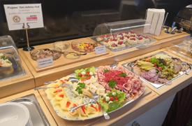 buffet-system